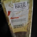 Сыр Бри Ашан, собственный импорт