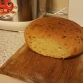 Отзыв о Мультиварка Moulinex MK805E32: Хлеб из Moulinex MK805E32