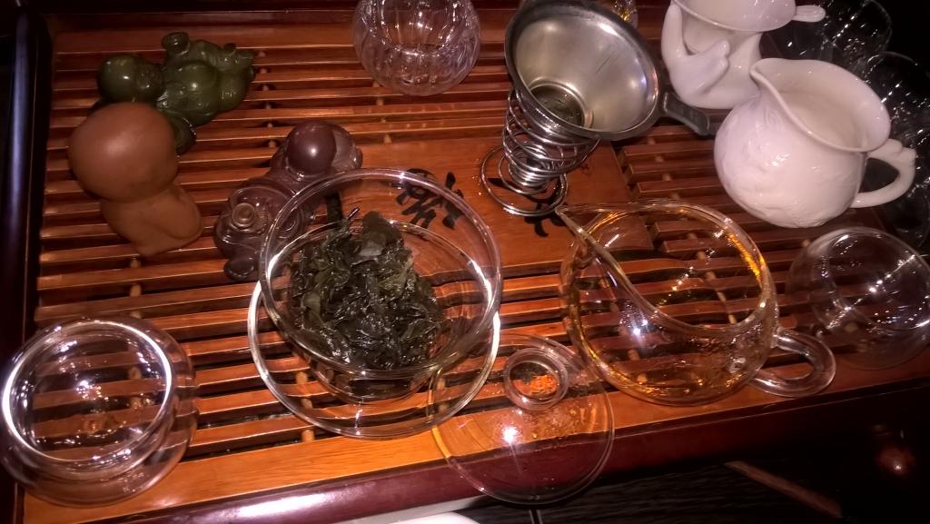 """Интернет-магазин китайского чая """"Zavarka"""" - Очень вкусный чай и отличное обслуживание."""