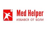 Medhelper (Медхелпер), центр кинезотерапии доктора Руслана Осадчука