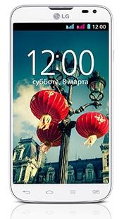Телефон LG-D325