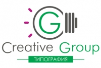 Типография «Creative Group»