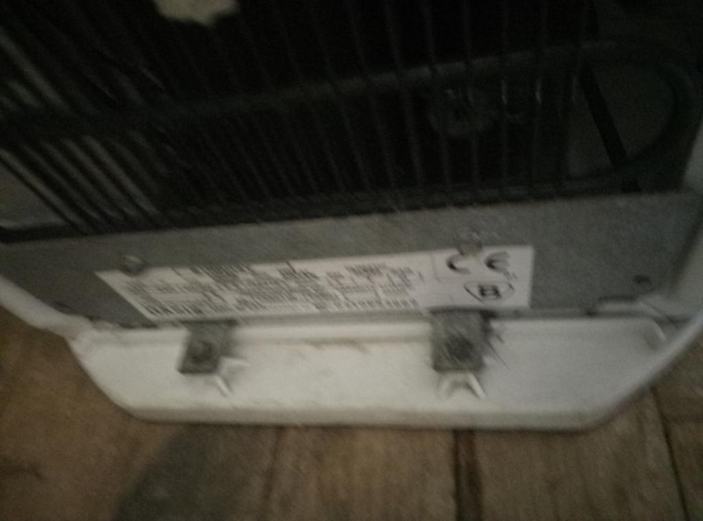 Clear Water (Чистая вода) - Грязный кулер, не работает, не выключается охлаждение.