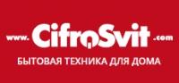 """""""CifroSvit"""" интернет магазин бытовой техники"""