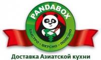 """""""Pandabox"""" доставка азиатской кухни"""