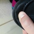 Отзыв о ИНТЕРТОП: Ужасное качество обуви