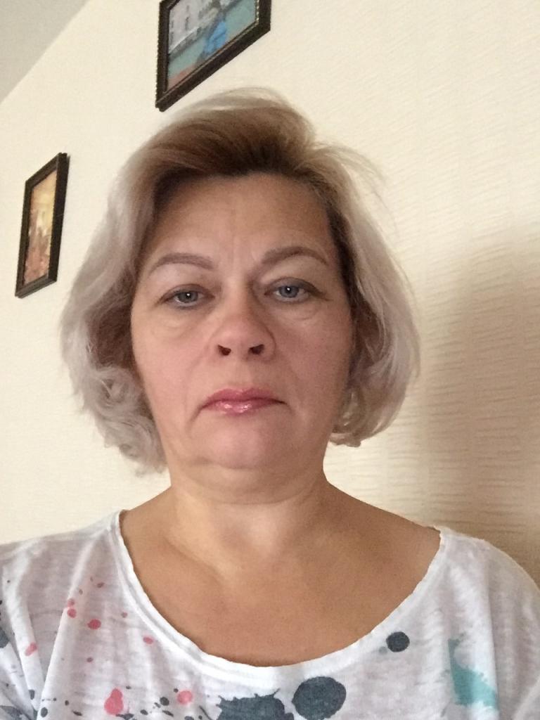 Алена Курилова - Алена Курилова
