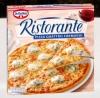 Пицца Dr. Oetker Ristorante Quattro Formaggi отзывы
