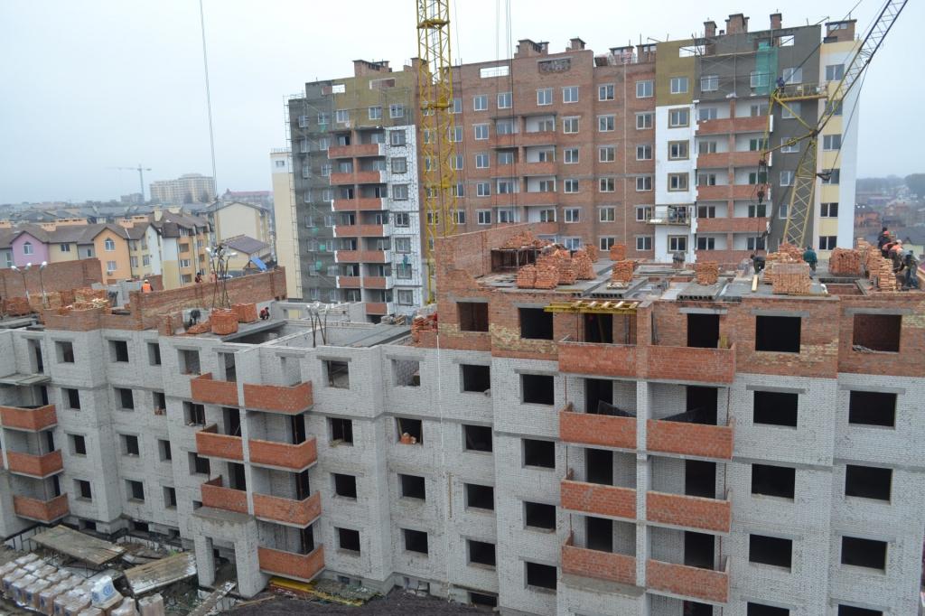 Вишневое, ул. Пионерская (9,14,18,20) -