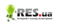 Интернет-склад электрики RES.ua