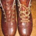 Отзыв о ИНТЕРТОП: Некачественная обувь INTERTOP