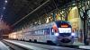 Поезд Киев-Польша