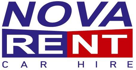 Прокат машин «Nova rent»