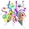 Благодарность за праздник детства