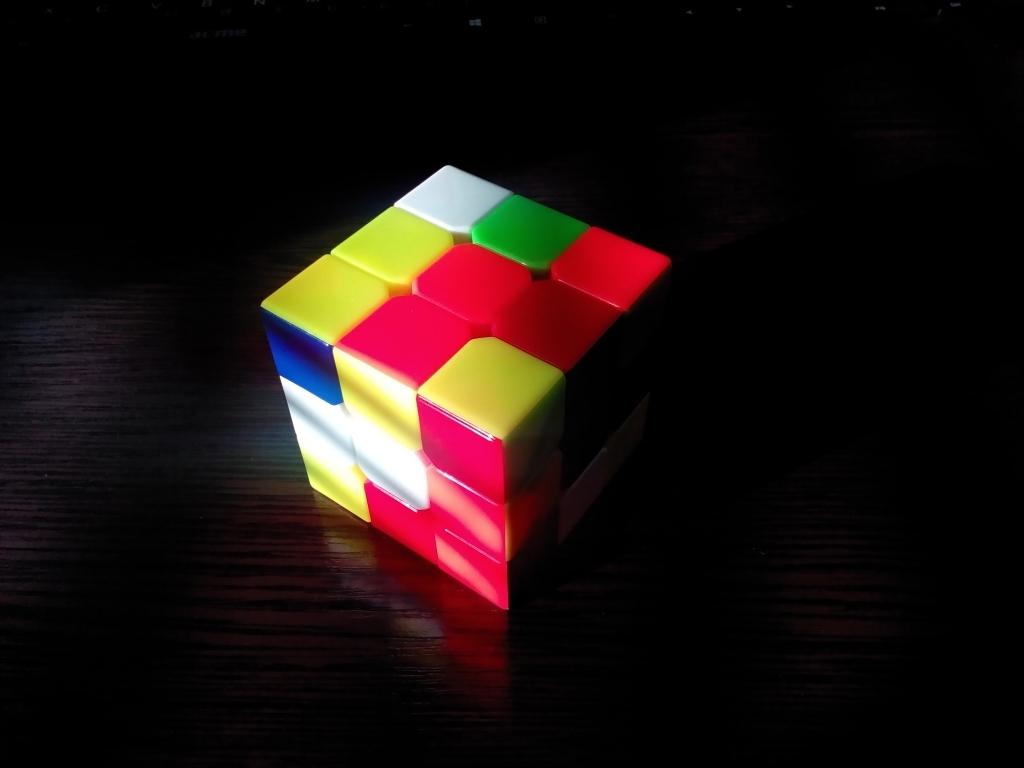 Кубик Рубика Cyclone Boys Fei Wu