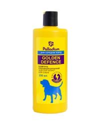 Шампунь Palladium Golden Defence от блох и клещей