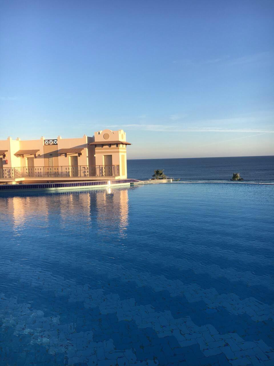 Отель Concorde El Salam Hotel 5*