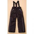 Отзыв о Производитель детской одежды ТМ Be easy: Брюки зимние на подтяжках
