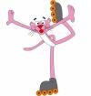 Роллердром «Розовая Пантера»