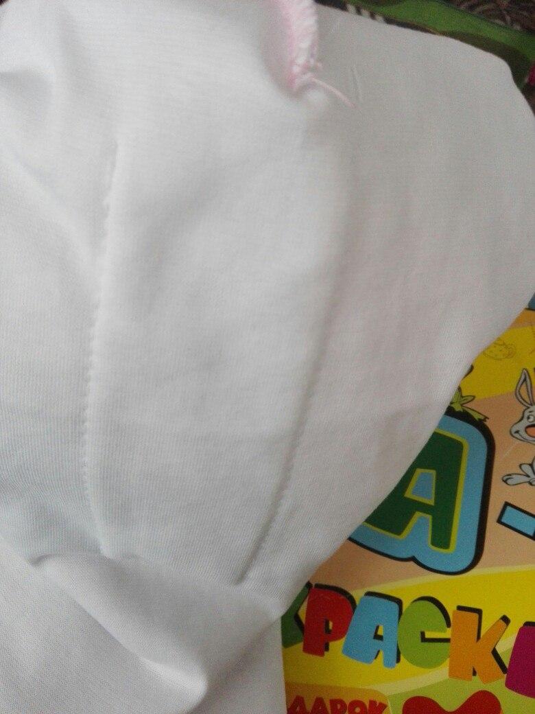 Производитель детской одежды ТМ Be easy - Отличный шлемик!