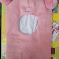 Отзыв о Производитель детской одежды ТМ Be easy: Отличный шлемик!