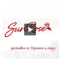 """Доставка цветов """"SunRose"""""""