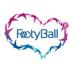 Футбольный  клуб для дошкольников «FootyBall»