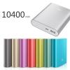 Зарядное устройство Xiaomi Power Bank 10400 mAh отзывы