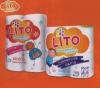 Туалетная бумага Lito