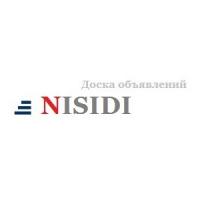 Сайт объявлений Nisidiua.com