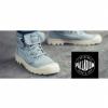 Обувь Palladium отзывы