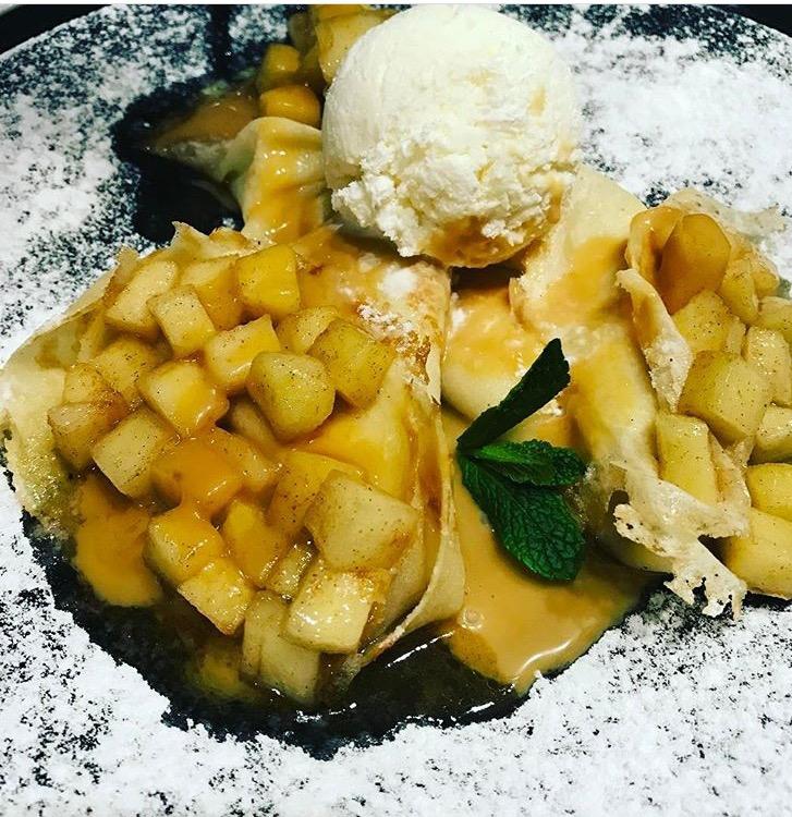 MAFIA - Уютный ресторан с вкусной едой и хорошим сервисом!