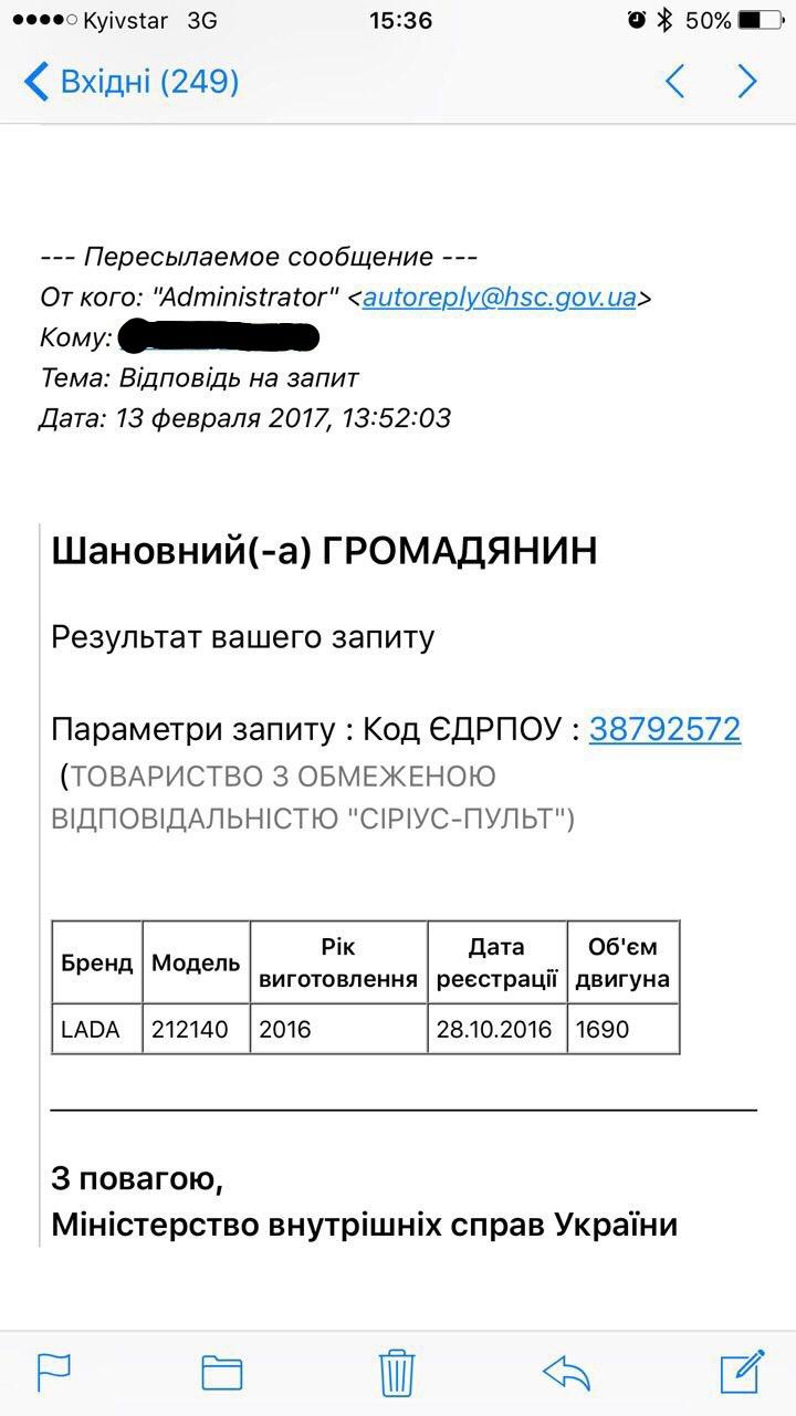 Служба безопасности Статус - Фейкометам