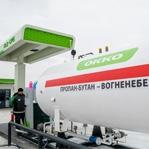 У мережі «ОККО» запрацювали 6 нових газових модулів