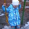 Отзыв о Производитель детской одежды ТМ Be easy: Куртка очень понравилась , спасибо большое!