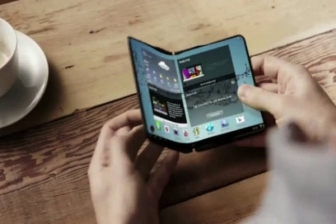 Гнучкі смартфони: коли варто їх чекати в продажу