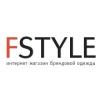 Интернет магазин одежды - F style отзывы