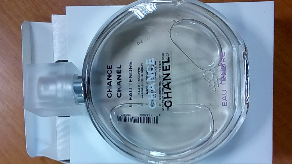aromat.ua - Шанель шанс тендер