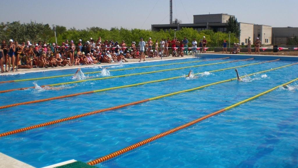 Компания SwimPool Сервис - Полностью доволен сотрудничество
