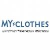 Оптовый интернет магазин одежды My-clothes