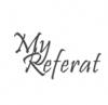 Компания Myreferat отзывы