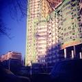 Отзыв о Паркове місто: Достойное жилье