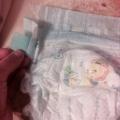 Отзыв о Подгузники Pampers: Pampers Active Baby-Dry