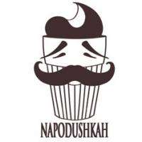 "Крафт-кафе ""NAPODUSHKAH"""