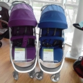 Деткая коляска прогулочная Carrello Perfetto CRL-8503 отзывы