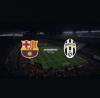 Матч Барселона - Ювентус