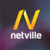 Веб студия Netville
