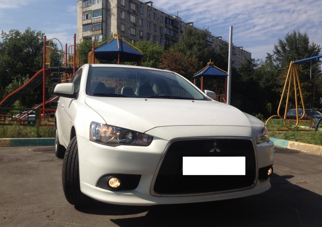 Украгромоторс - И наш автомобиль!