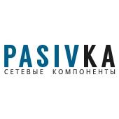 Магазин сетевого оборудование «Pasivka»