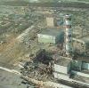 Чернобыль, катастрофа на АЭС